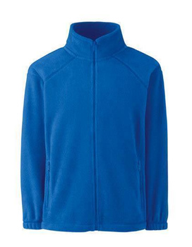 Kinder Fleecejacke von Fruit of the Loom