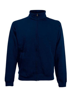 Herren Sweatjacke von Fruit of the Loom
