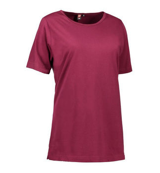 T-TIME T-Shirt ~ Bordeaux S