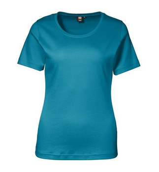 Damen T-Shirt Interlock von Identity