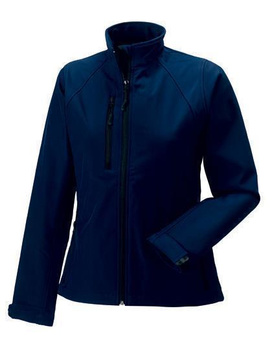 Damen Softshelljacke ~ Navy 3XL