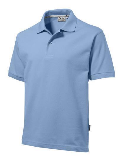 NEU Gr SLAZENGER Herren-Poloshirt M