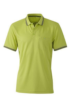 Hochwertiges Herren Sport-Poloshirt JN702 cf9759d18b