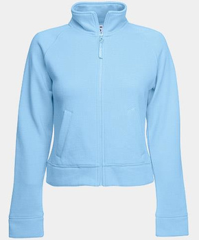 Damen Sweatjacke von Fruit of the Loom