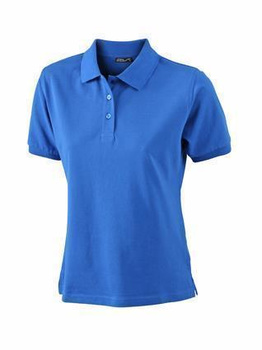 Damen Poloshirt Classic ~ royal XL