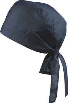 Bandana Hat ~ navy