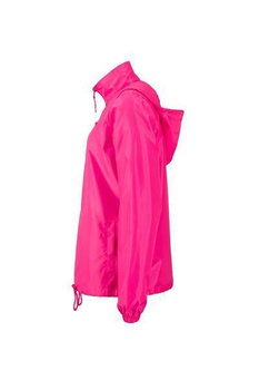 Damen Wind-und Regenjacke ~ bright-pink XL