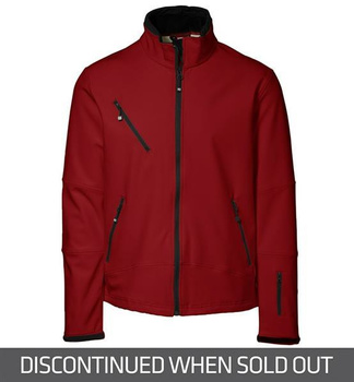 ID Funktions Soft Shell rot L