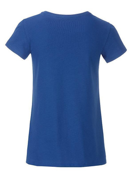 Girls Basic-T ~ royal S