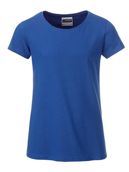 Girls Basic-T ~ royal XL