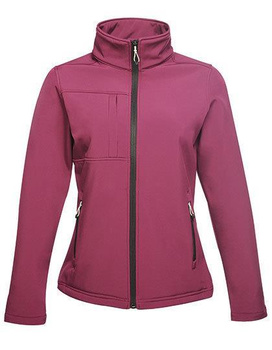 Damen Softshell Jacket - Octagon II
