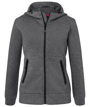 Damen Kapuzen Hooded Jacket