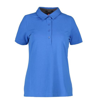Business-Damen-Poloshirt-Stretch