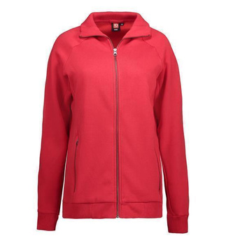 Damen-Full-Zip-Sweat