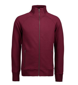 Herren-Full-Zip-Sweat-ID0628