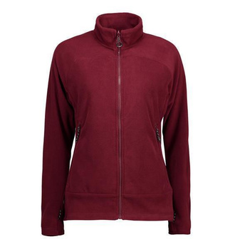 Active-Damen-Fleecejacke-ID0807