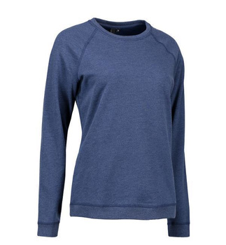 Damen ID Sweatshirt Core o-neck 0616
