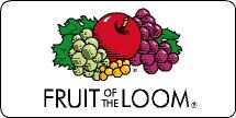 Fruit of the Loom Teambekleidung bestellen